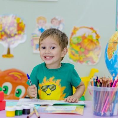 Kawal Anak Kita di Hari Pertama Masuk Sekolah