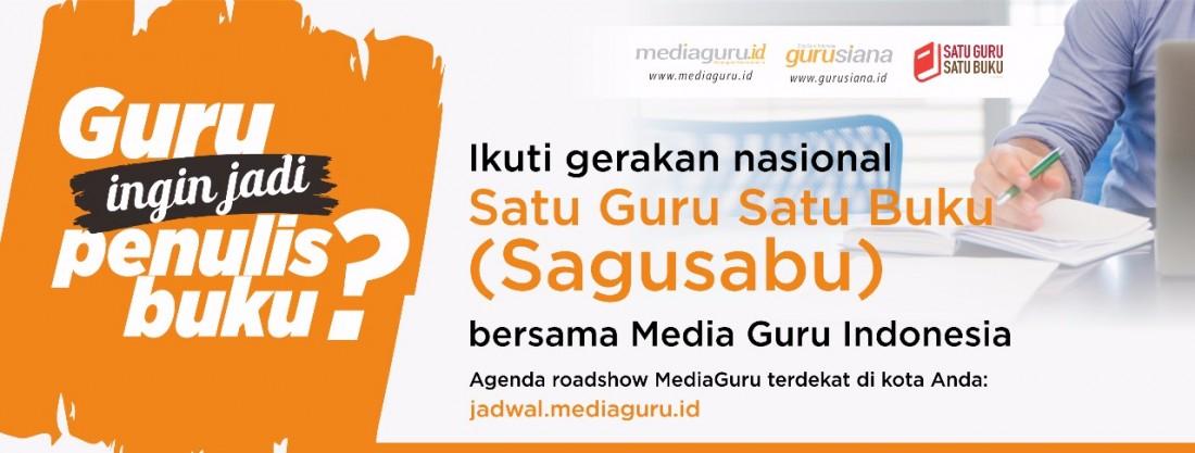 Pelatihan Menulis Sagusabu Dinas Pendidikan Bangka Tengah (19 - 20 November 2019)