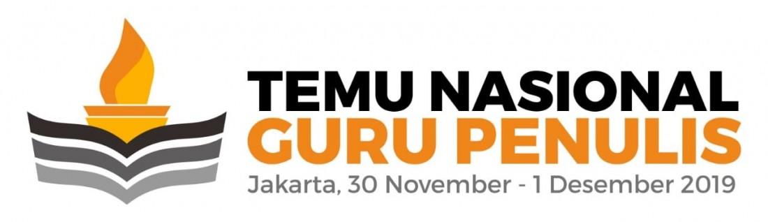 Temu Nasional Guru Penulis (TNGP) 2019